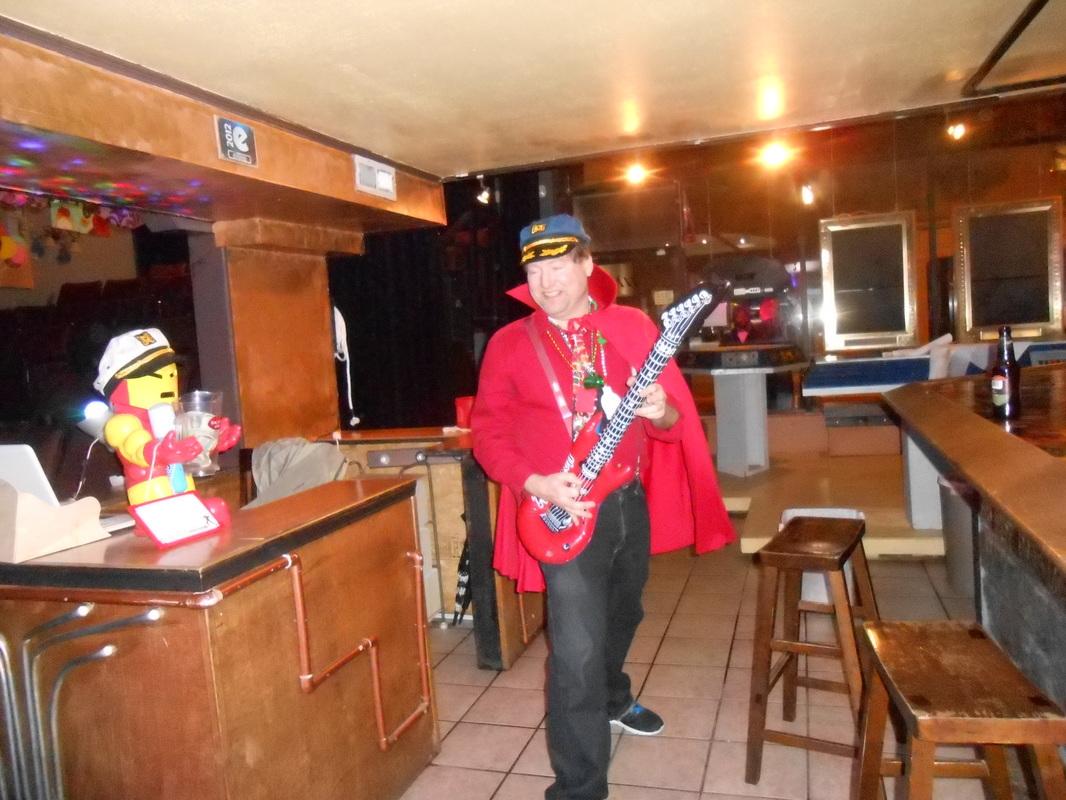 Karaoke Tours - Home